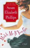 Match Me If You Can: A Novel by Susan Elizabeth Phillips
